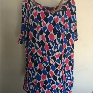 Vince Camuto top blouse